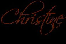 Christine Duvall