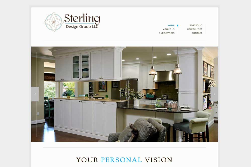 Sterling Design Group