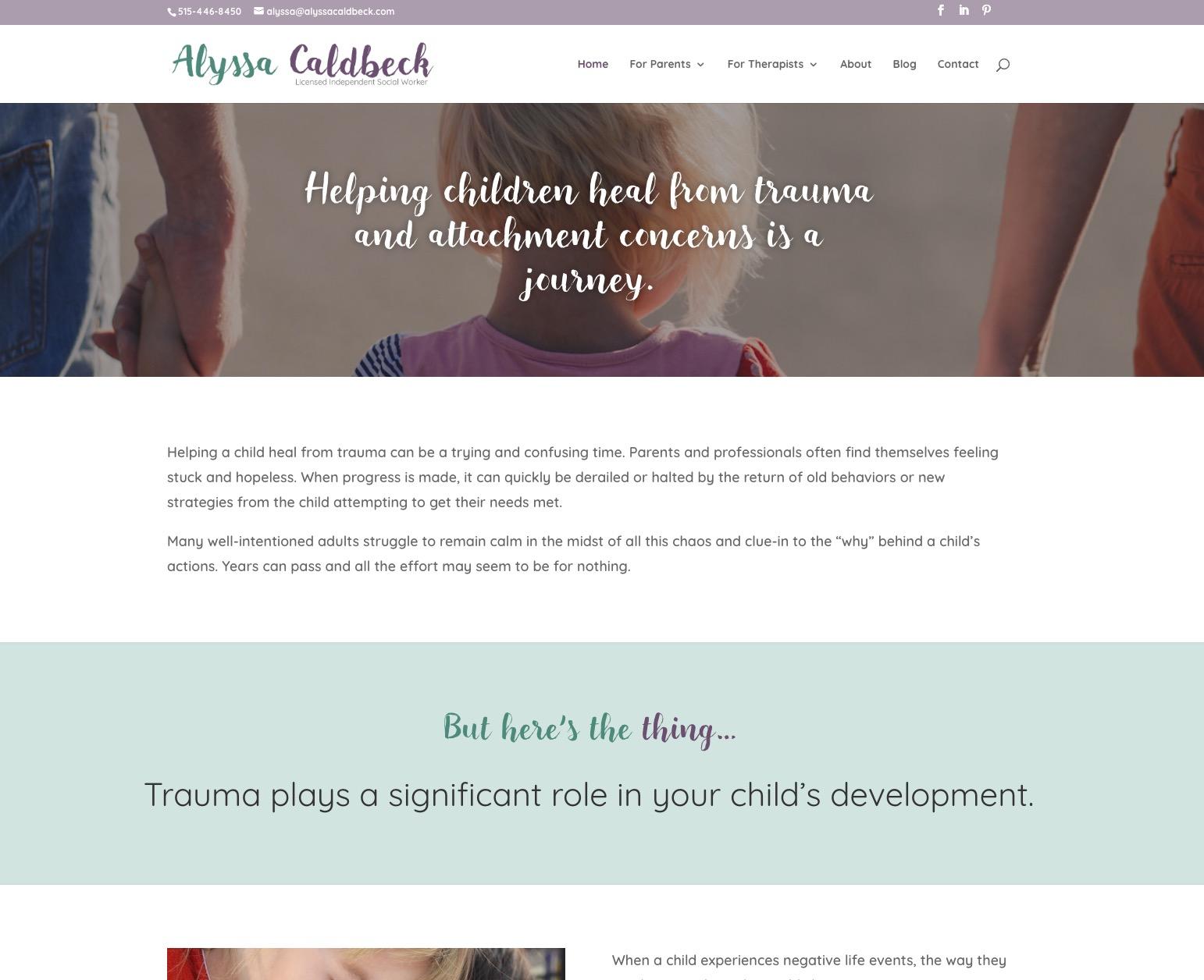 Alyssa Caldbeck