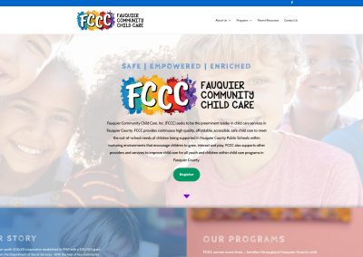 Fauquier Community Child Care
