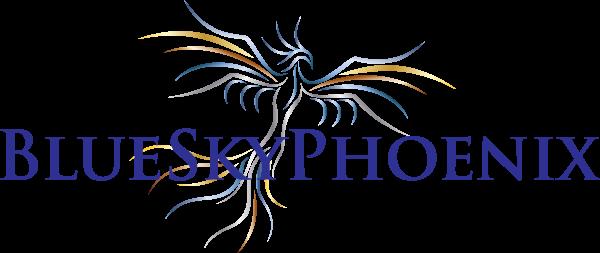 BlueSkyPhoenix Brand Strategy, Web Design & Development, Marketing Strategy, Technology Solutions